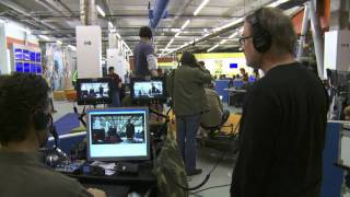 Download The Social Network - Behind The Scenes [2] Video