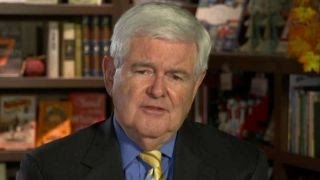 Download Gingrich on what the FBI October surprise means for Clinton Video