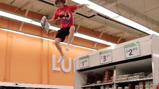 Download Grocery Shopping with Danny Duncan 2 Video