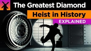 Download The $100 Million Belgian Diamond Heist Explained Video