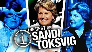 Download QI   Sandi Toksvig's Best Moments Video