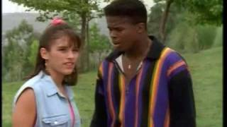 Download Mighty Morphin' Power Rangers: Zack & Kimberly Putty Fight Video