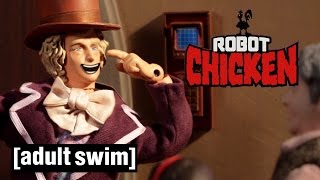 Download The Best of Charlie and the Chocolate Factory | Robot Chicken | Adult Swim Video