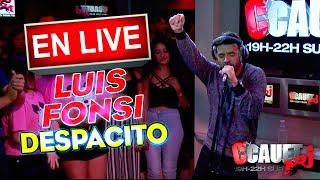 Download LUIS FONSI - DESPACITO - LIVE Video