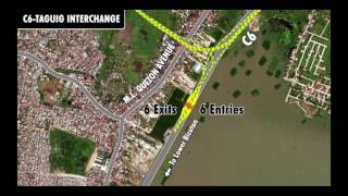 Download Metro Manila Expressway Video