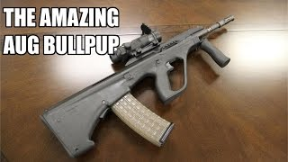 Download The Amazing AUG Bullpup Video