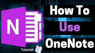 Download How to Use OneNote 2016 Video