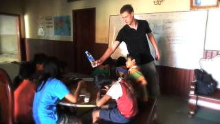 Download Teaching English in Cambodia with Projects Abroad Video