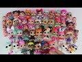 Download En Güzel LOL Bebek Koleksiyonum Tam 48 tane LOL Bebek!!! - #LOLBebekSürprizleri İZLE Video