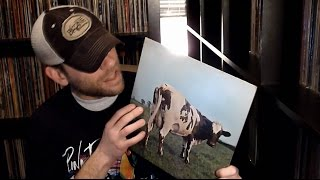 Download Pink Floyd Vinyl Collection Video