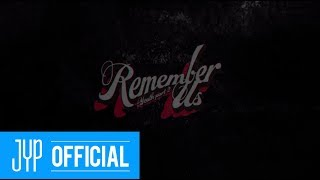 Download DAY6 ″Remember Us : Youth Part 2″ Album Sampler Video