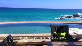 Download Travel Channel: The Perfect Romantic Get-a-way! [The Resort at Pedregal, Cabo San Lucas] [VIDEO] Video
