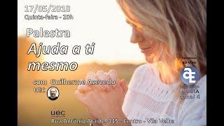 Download Palestra: ″Ajuda a ti mesmo″ com Guilherme Azevedo Video