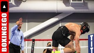 Download JOE CORTEZ ON CONOR MCGREGOR SPARRING PAULIE MALIGNAGGI ″U GUYS ARE OUT OF CONTROL-GOT TO STOP THIS″ Video