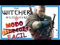 Download The Witcher 3: Guia de combates en dificultad máxima - THE DESTROYER BUILD = EASY MODE! Video