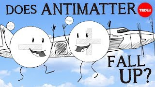 Download If matter falls down, does antimatter fall up? - Chloé Malbrunot Video