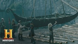 Download Vikings: Behind the Scenes: Vikings Stunt Coordination (Season 4) | History Video