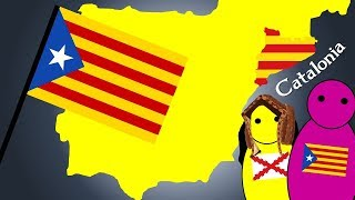 Download The History of Catalonia Video
