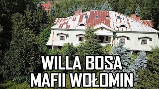 Download OPUSZCZONA WILLA DZIADA Z MAFII WOŁOMIN - Urbex History Video