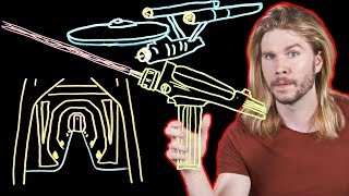 Download Beware The Phaser's Maximum Setting Video
