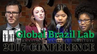 Download GLOBAL BRAZIL LAB | Higher Education, Impeachment, & Domestic Work in Brazil Video