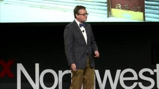 Download How to order pizza like a lawyer | Steve Reed | TEDxNorthwesternU Video