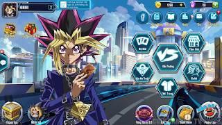 Download Chơi bài phép thuật Yugi H5 cu lỳ chơi game bình luận vui nhộn Video