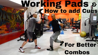 Download Working Pads and How to Add Cues for Better Combos. Part 1 Video
