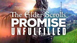 Download The Elder Scrolls: A Promise Unfulfilled   Complete Elder Scrolls Documentary, History and Analysis Video