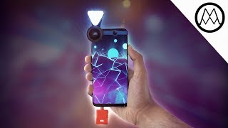 Download 13 Smartphone Gadgets that will Blow you away. Video