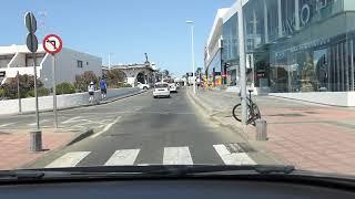 Download Lanzarote - Puerto del Carmen Video