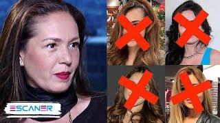 Download ¡ LA RECHAZARON ! Éstas FAMOSAS NO quisieron ANDAR con Yolanda Andrade Video