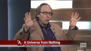 Download Lawrence Krauss: A Universe from Nothing Video
