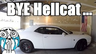 Download WHY I (Really) SOLD My Hellcat... Video