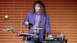 Download The mad scientist of music | Mark Applebaum Video
