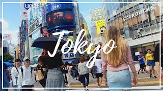 Download Best Three Days in Tokyo | TRAVEL VLOG 20 Video