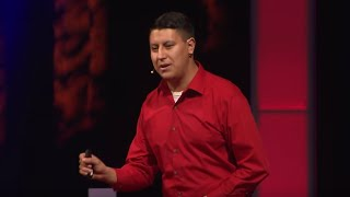 Download Through the eyes of a child immigrant | Erik Gomez | TEDxPSU Video
