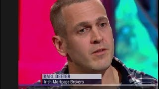 Download David McWilliams 'Ireland': Are we in a property bubble? 2nd November 2017 Video