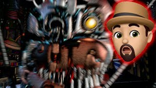 Download FNAF ULTIMATE CUSTOM NIGHT!! | Fan Choice Friday Video