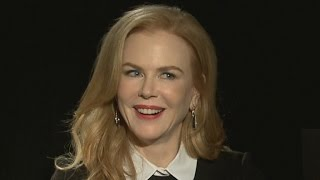 Download Nicole Kidman Regrets Being So Candid in Her Revealing 'Tonight Show' Moment Video