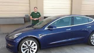 Download Вот почему Tesla Model 3 - крутейшая машина 2017 года Video