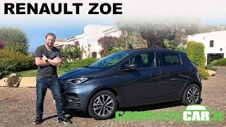 Download The new Renault Zoe | Fast charging and more range Video