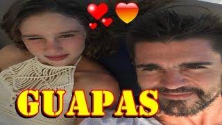 Download HIJAS DE CANTANTES FAMOSOS Video