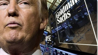 Download Elites Prepare For Disaster While Donald Trump Faces Goldman Sachs Video