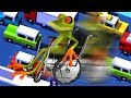 Download Frogger in a Wheelchair | Wheelchair Simulator Video