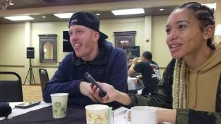 Download DJ Drewski on the PCNY Rally   A Real Convo Video