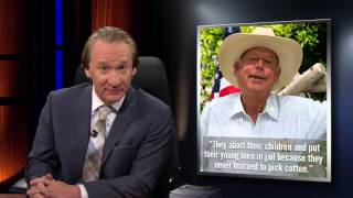 """Download Real Time with Bill Maher: New Rule – """"Real American"""" Heroes (HBO) Video"""