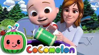Download Clean Up Trash Song | CoCoMelon Nursery Rhymes & Kids Songs Video
