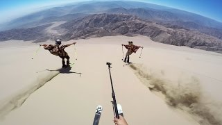 Download GoPro: Dunes - Behind the Sand Video