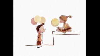 Download FLOATING IN MY MIND - Animation Short Film 2013 - GOBELINS Video